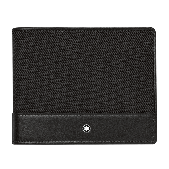 b343769402 MONT BLANC NIGHTFLIGHT WALLET 8cc